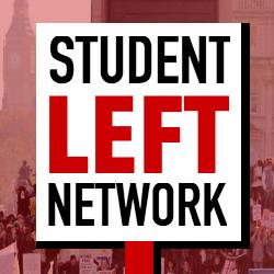STUDENT LEFT NETWORK